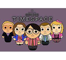Timespace - Black Box Films: BOXIES Photographic Print