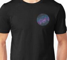 Watercolor Galaxy Unisex T-Shirt