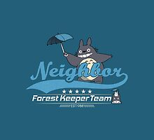 Team Neighbor by KEMPO-24