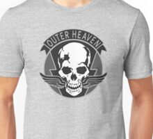 Metal Gear Solid - Outer Heaven Unisex T-Shirt