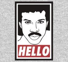 Obey Lionel Kids Clothes