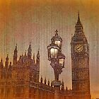 Big Ben by paradox0076