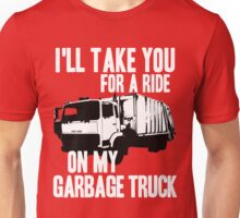 Sex Bob-Omb - Garbage Truck - Scott Pilgrim  Unisex T-Shirt