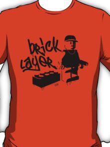 Bricklayer T-Shirt