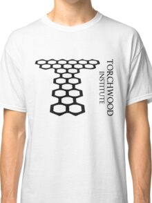 Torchwood Institute Classic T-Shirt