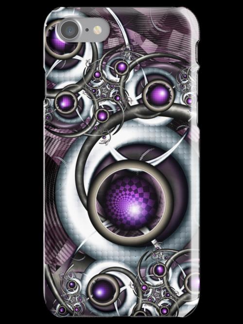 JetSter ~ iphone case by Fiery-Fire