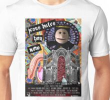 Jesus Hates You Now - Movie Poster Unisex T-Shirt