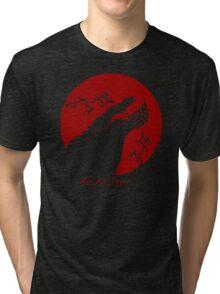 Jho Tri-blend T-Shirt