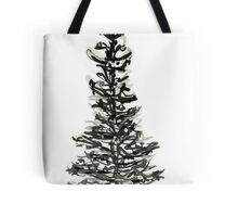 evergreen (haiga X) Tote Bag