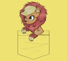 Lion Applejack Kids Tee