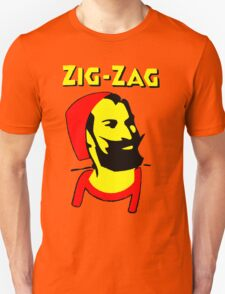 ZIG-ZAG PAPER T-Shirt