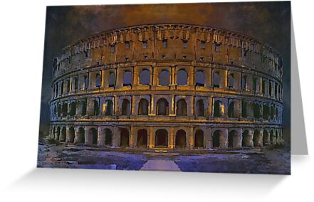 Colosseum by andy551