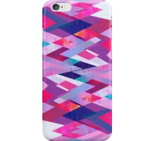 Geo Abstract iPhone Case/Skin