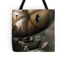 The Albatross Tote Bag