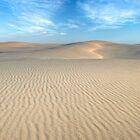 Sand track by donnnnnny