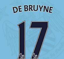 De Bruyne by Bourne23a