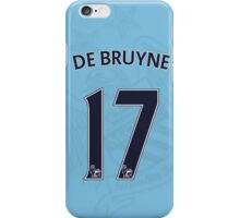 De Bruyne iPhone Case/Skin
