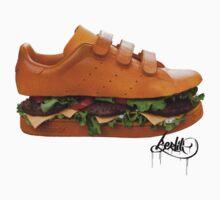 Stan Burger - Max Berliti by Max-Berliti
