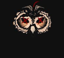 Deadshot Owl Unisex T-Shirt