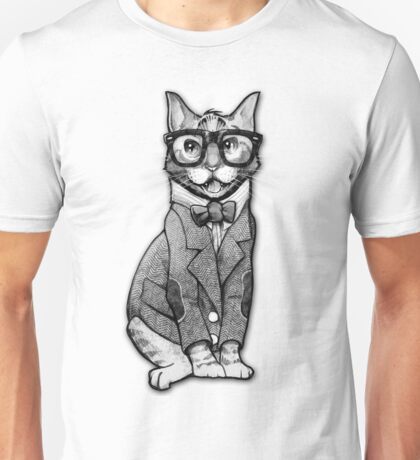 Catt Smith Unisex T-Shirt
