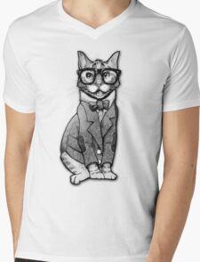 Catt Smith Mens V-Neck T-Shirt