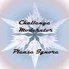 Challenge Moderator Please Ignore by EnchantedDreams
