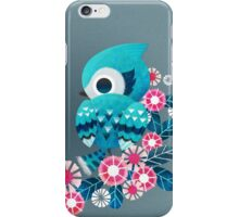 True Blue iPhone Case/Skin