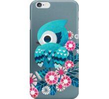 True Blue iPhone Case/Skin