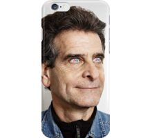All Hail The Great Dean iPhone Case/Skin