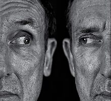 Split Personality by Ian English