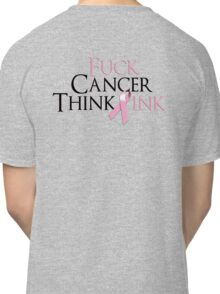 Breast Cancer Awearness Classic T-Shirt