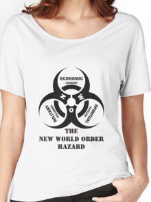 NWO Hazard Women's Relaxed Fit T-Shirt