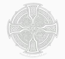 Celtic Cross n2 Light Kids Clothes