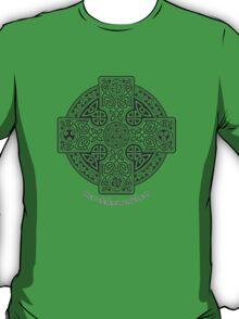Celtic Cross n1 Dark T-Shirt