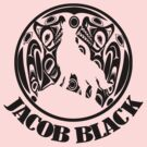 Jacob Black Tattoo by nadievastore