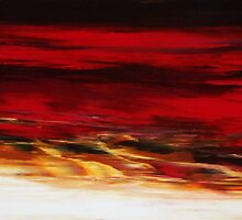 Dream by FroyleArt