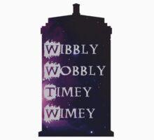 Wibbly Wobbly by Tateisawimp