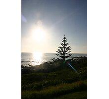 Tuross Sunrise Photographic Print