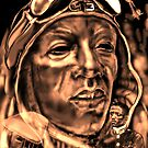 EUGENE BULLARD :THE FIRST BLACK AVIATOR WW1 by razar1