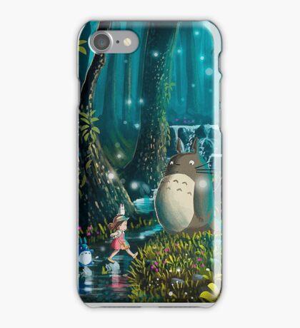 My Neighbor Totoro Phone Case iPhone Case/Skin