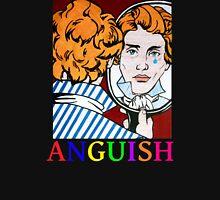 Kierkegaard Anguish Unisex T-Shirt