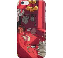 Morning Kitchen iPhone Case/Skin