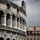 Colosseum by Heather Davies