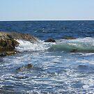Mermaid Song by Ironwings
