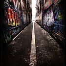urban art by ArtX
