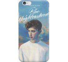 BLUE NEIGHBOURHOOD TROYE SIVAN iPhone Case/Skin