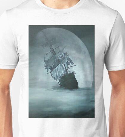 Journeys End  Unisex T-Shirt