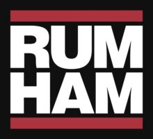 Rum Ham - Always Sunny in Philadelphia by Neil K