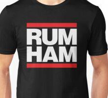 Rum Ham - Always Sunny in Philadelphia Unisex T-Shirt