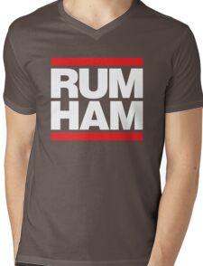Rum Ham - Always Sunny in Philadelphia Mens V-Neck T-Shirt